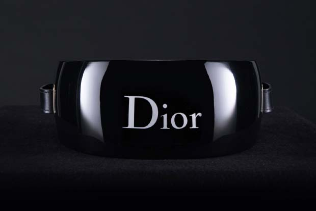 Cover image for Dior Eyes